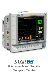 Patient Monitor, Vital Signs monitor Manufacturers